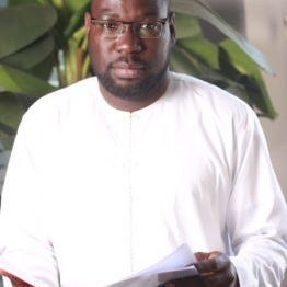 Oumar DIAKHATE